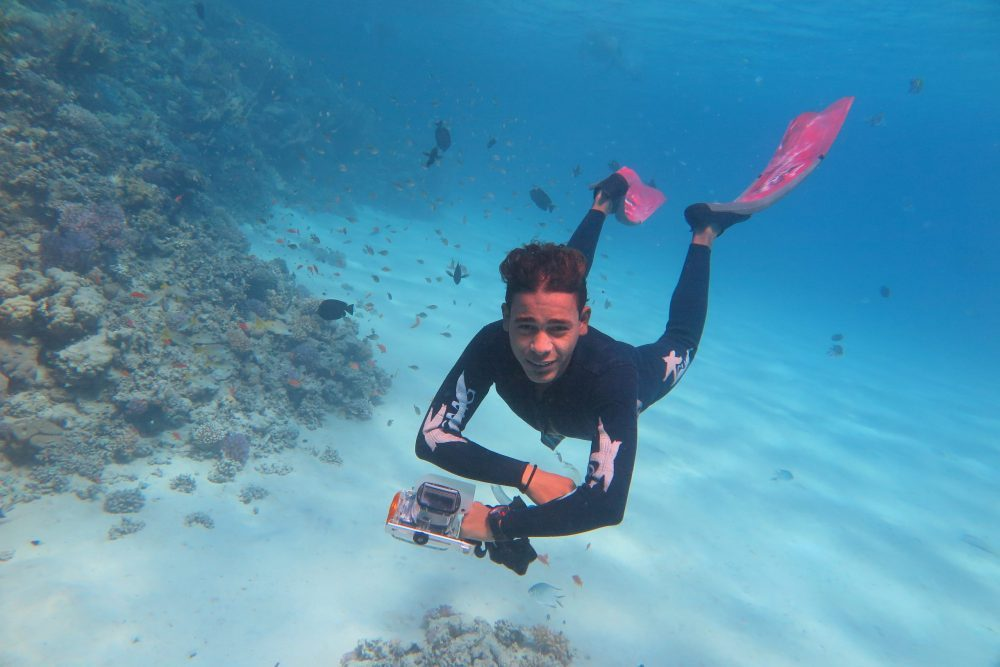 Gifts for scuba divers: 10 top eco-friendly products