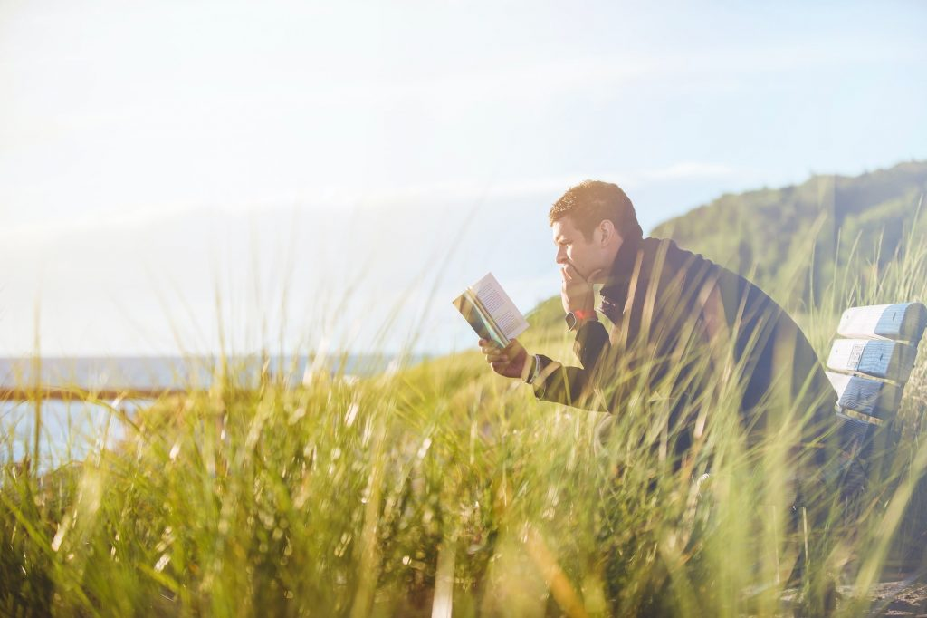 fiction books on sustainability can offer a lateral way of finding green solutions